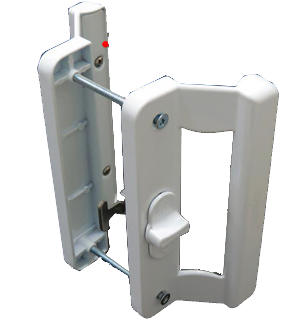 PVC sliding and casement Door Hardware